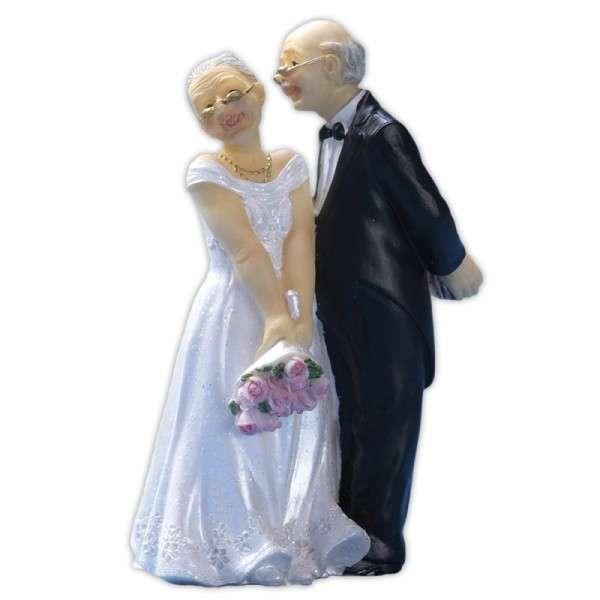 älteres Brautpaar | Klassische Brautpaare | Brautpaare