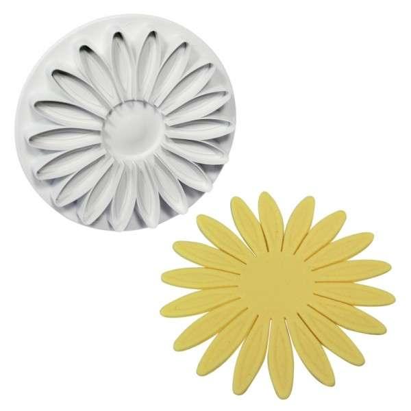 Sonnenblumen /Gerbera Ausstecher