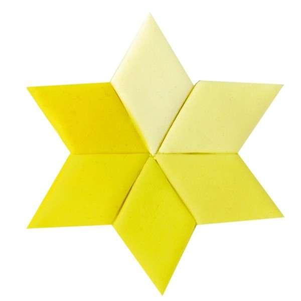 Gelfarbe Pastenfarbe Sugarflair Melon-Gelb 25g