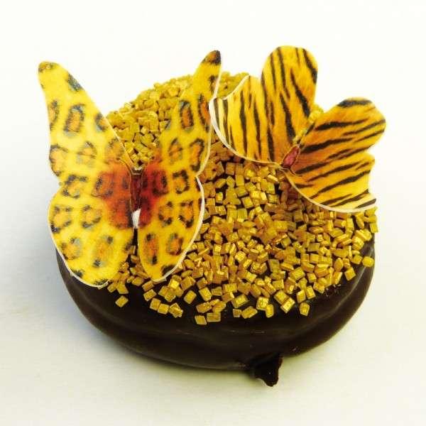 Schmetterlinge Animal Print