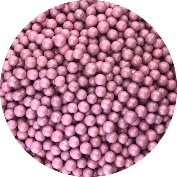 Chocoballs rosa