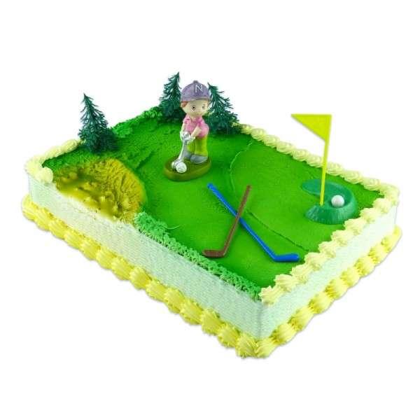 Tortendeko Golferin