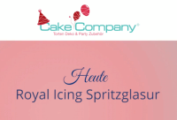 Royal Icing/Eiweißspritzglasur 1000g