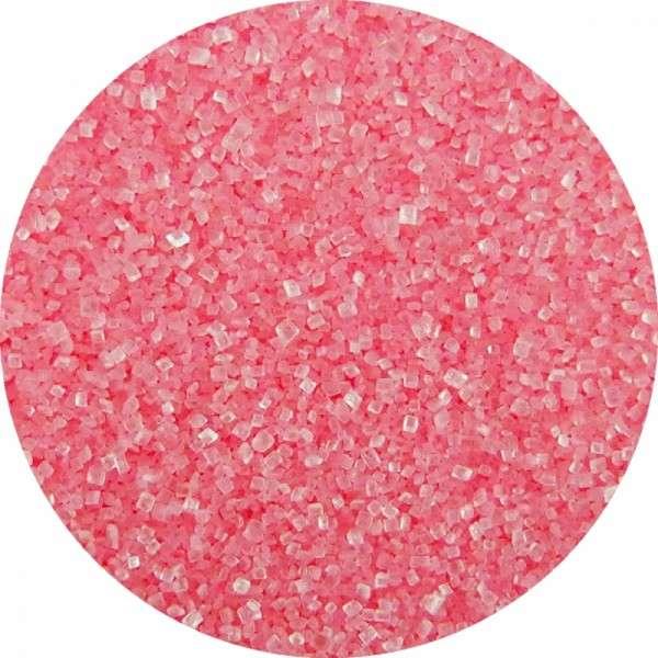 Kristallzucker rosa 60gr