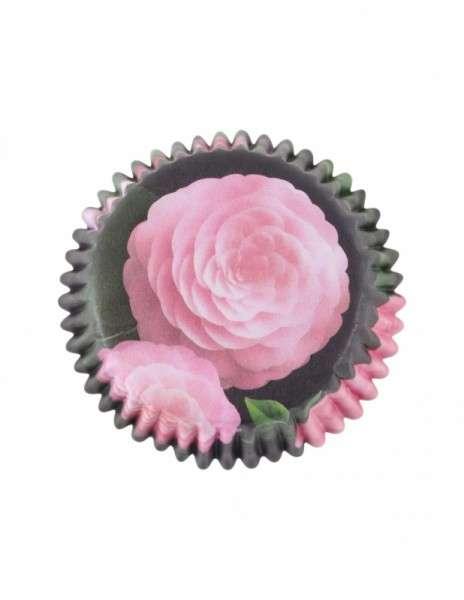 Cupcake Formen Country Garden