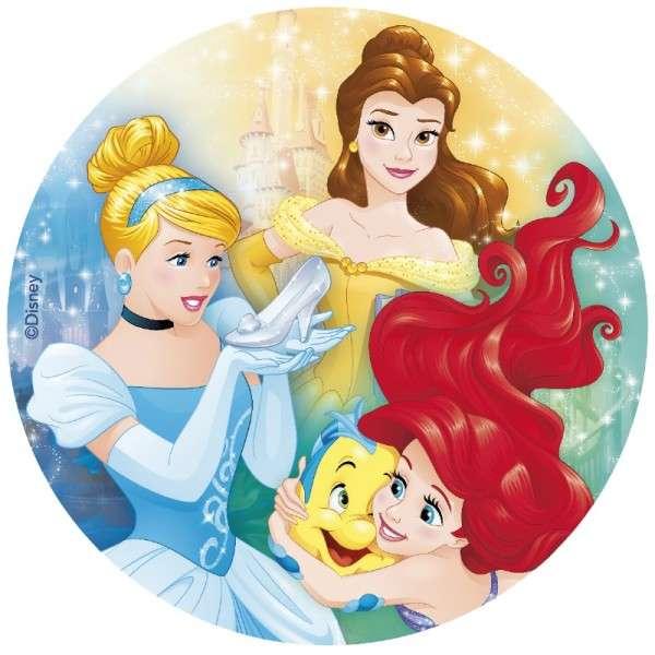 Esspapieraufleger Princess