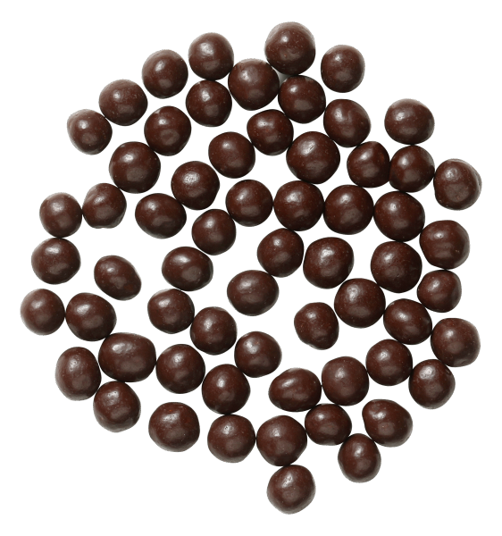Schokoladen Kugeln