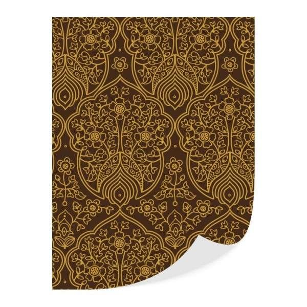 Schokoladendekoration Orientalisch