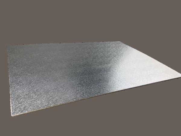 Tortenplatte dünn rechteckig