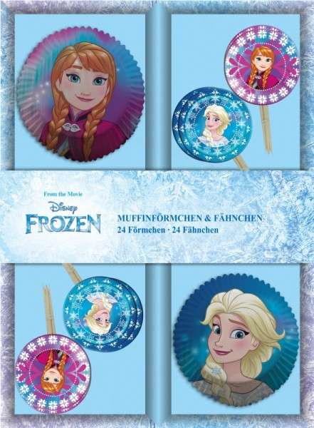 Frozen Backset