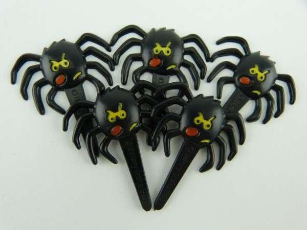 Spinnenpicker, 6 Stück