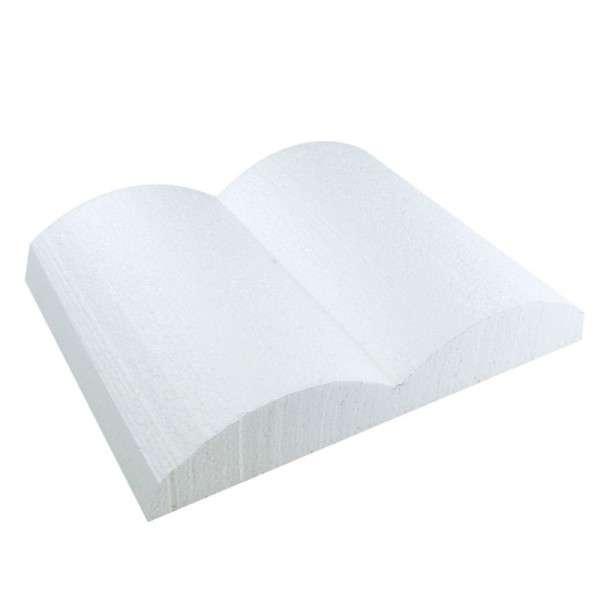 Tortendummy, Buchform groß 280 x 370 mm