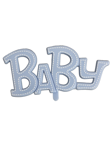 Baby Picker Blau