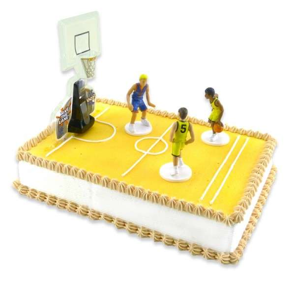 Tortendeko Basketball