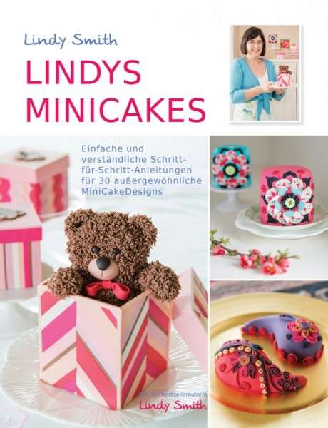 """Lindys Minicakes"" Lindy Smith"