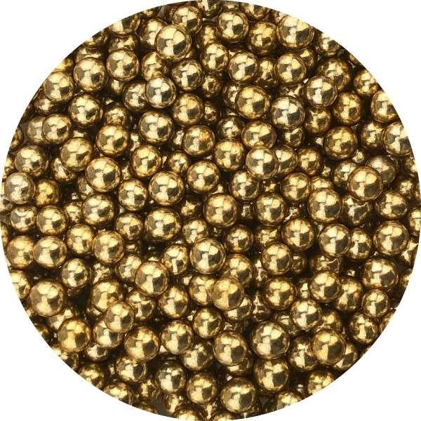 chocoballs gold