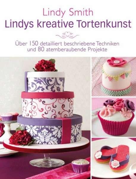 """Lindys kreative Tortenkunst"""