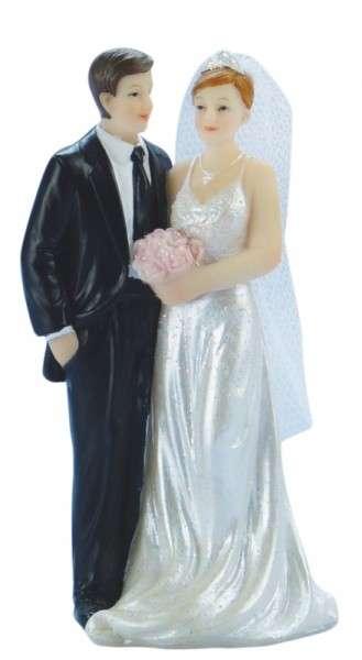 """Brautpaar """"Klassisch"""""""