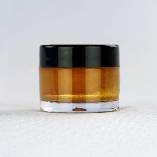 Flüssige Lebensmittelfarbe Gelfarbe Gold von Sugarflair 8g
