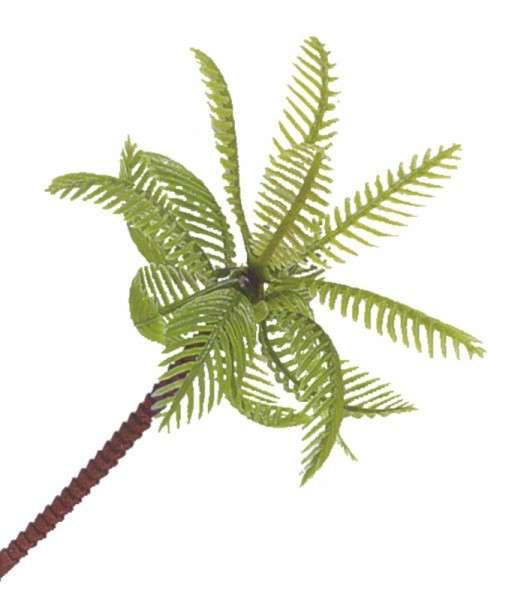 Palme groß, 6 Stück