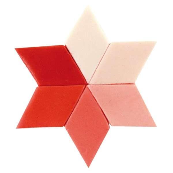 Gelfarbe Pastenfarbe Sugarflair Poppy Red-Mohnrot 25g
