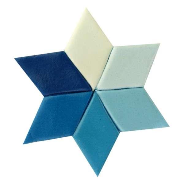 Gelfarbe Pastenfarbe Sugarflair Baby Blue-Baby Blau 25g