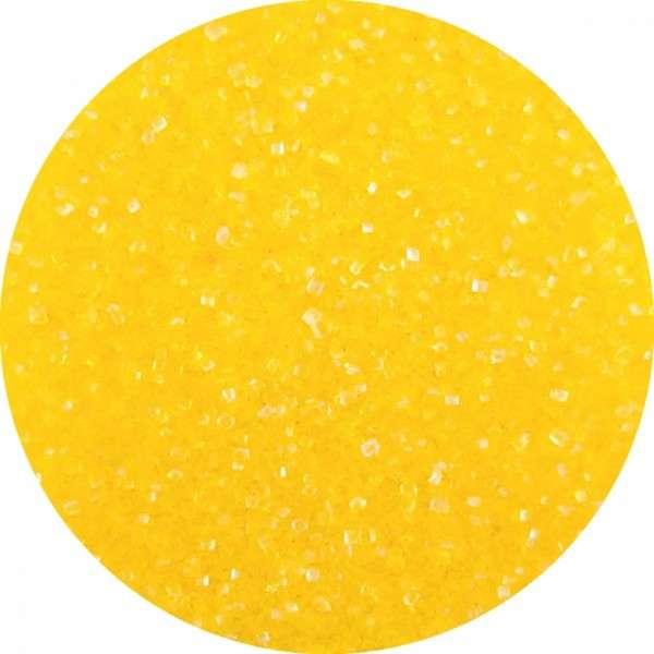 Kristallzucker gelb 60gr