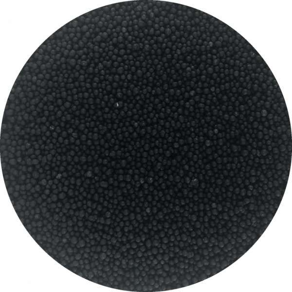 Nonpareille schwarz 60g