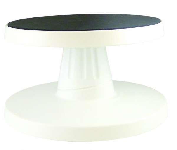Tortendrehteller COXIMUS 230 × 150 mm